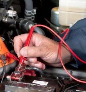 Ремонт автоэлектрики и установка доп. Оборудования