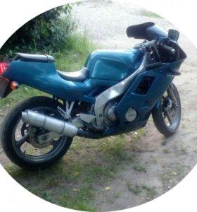 Yamaha FZR 250R