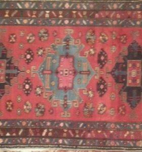 Стариный ковёр