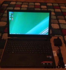Продаётся ноутбук Lenovo ideapad 100