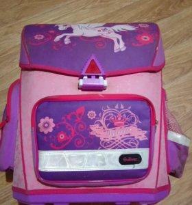 Рюкзак школьный Гулливер