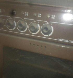 плита электра 1001