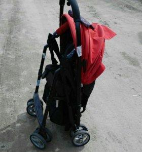 Детская коляска Combi чисто японское качество