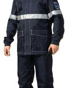 НОВЫЙ костюм: куртка + полукомбинезон (лето)