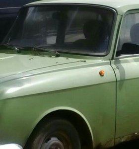 Москвич412