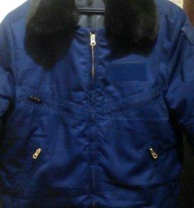 Куртка военная ЛТО демисезоннная