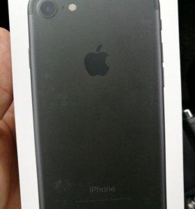 Iphone 7 (новый,не использовался)