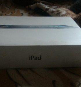 Коробка на iPad 2 16GB Black