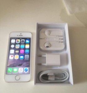 iPhone 5s 16 g