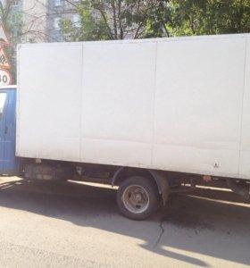 Газель 2011 год дизель фургон 4 метра