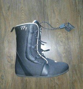 Сноубордические ботинки Northwave dime white