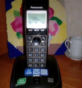 Домашний безпроводной телефон