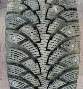 Зимняя резина r13 nordman 4