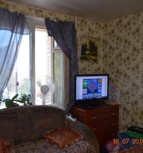 Квартира, 1 комната, 19.3 м²