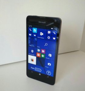 Microsoft Lumia 650 Dual Sim (LTE , 4G +)