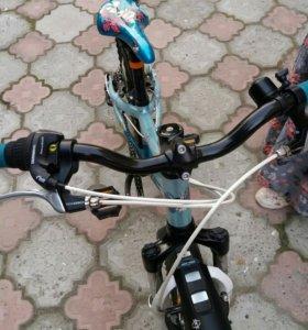Велосипед SCOTT Junior 20