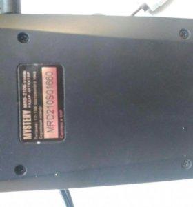 Радардетектор Mystery MRD 2105