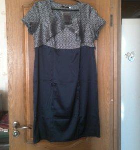 Платье новое, р. 58