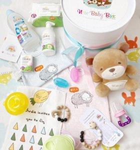 Baby box 🎁