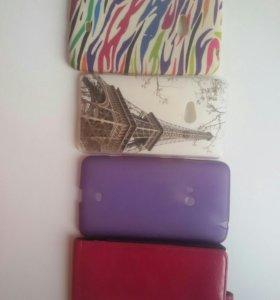 Чехлы Nokia Lumia 625