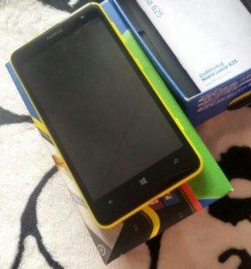 Nokia Lumia 625 на запчасти
