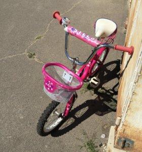 Велосипед детский, в отличном состоянии