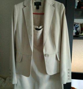 Новый костюм Mango