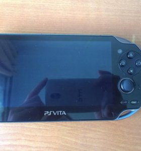 Продам PS Vita! Б/У