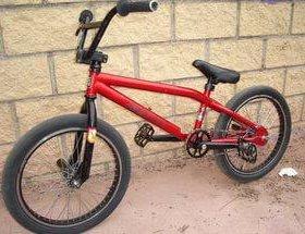 Велосипеды / вмх