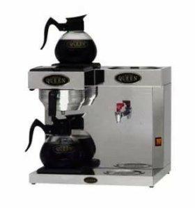 Coffee Queen MTE-2 кофеварка