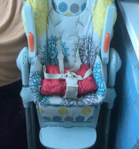 Chicco Polly Детский стул
