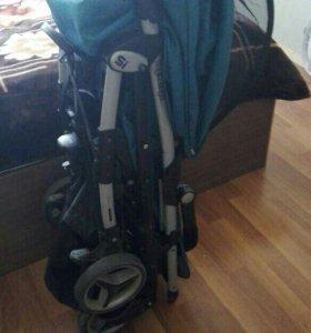 Прогулочная коляска пег перего SI