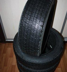 Шины Bridgestone Blizzak зима 195/65 R15