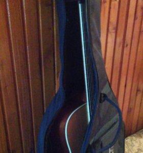 Акустическая гитара Crafter md40 n