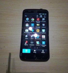 HTC One X mini
