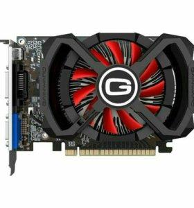 Nvidia GeForce GTX650 GAINWARD
