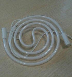 УФ спираль для гибридной лампы