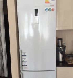 Холодильник BOSCH A+