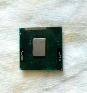 Intel Core i5 на ноутбук в идеальном состоянии