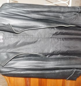 Кожаные куртки (натуралки)