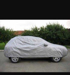 Тент/чехол для легкового автомобиля