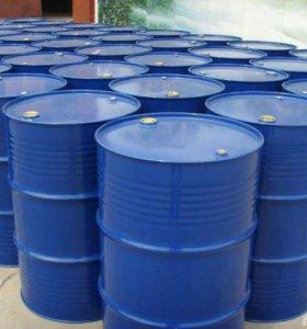 Новые Металлические Бочки (Спиртовые) на 220 литр