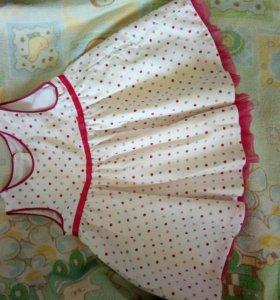 Платье для девочки Gegrge
