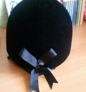 Шлем для верховой езды