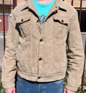 Куртка вельветовая Mexx L (48 - 50)