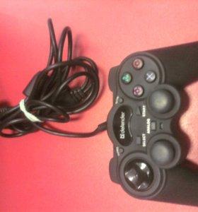 Геймпад для пк,Sony PS 2 и 3