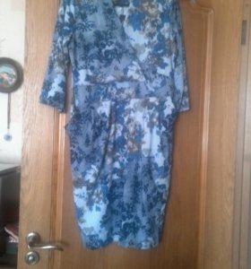 Платье новое, р. 54