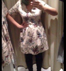 Красивое новое платье Oasis
