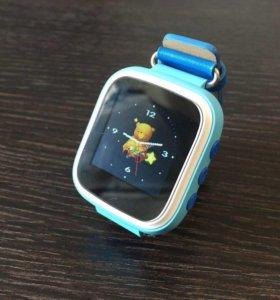 Детские умные часы Q60s