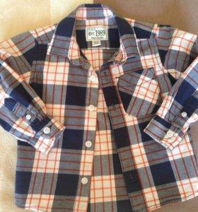 Рубашка р.80